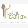 Cradle Health Spa - Hydro & Wellness Retreat - Logo