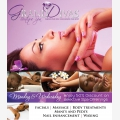 Grand Diva's Boutique Spa - Logo