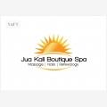 Jua Kali Spa - Logo