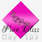 Pure Bliss Day Spa and Mobile Spa - Logo
