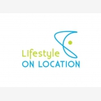 Lifestyle on Location - Logo