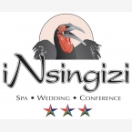 iNsingizi Game & Spa - Logo