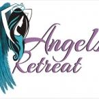 Angels Retreat Day Spa - Logo