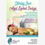 Angels Retreat Day Spa - Saturday Craze