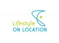 Lifestyle on Location - Logo