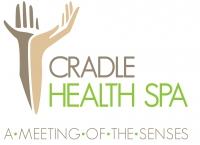 Cradle Health Spa - Hydro & Wellness Retreat - Logo