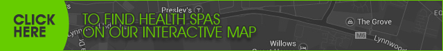 Click Here to find Health Spas on our interactive map